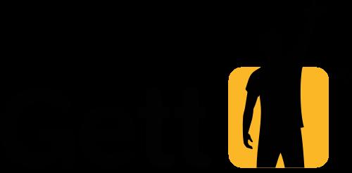 Gett Logo
